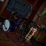 Bear Creek Studio - Drums