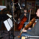 Bear Creek Studio - String Quartet