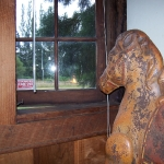 Bear Creek Studio - Rocking Horse