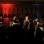 Live at Northwest Guitars
