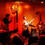 Band at Soulfood