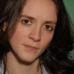 Angela Reed Portrait