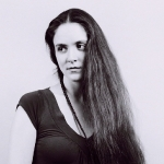 Angela Reed - Black and White at Euphoria