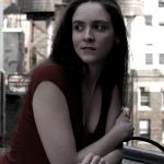 Angela Reed on Euphoria Roof