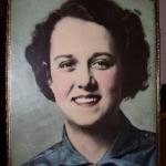 Dorothy Jackson Portrait