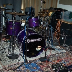 Rainstorm Studio - Drums