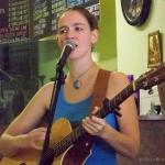 Angela Reed - Coffee Adventures Cafe, San Francisco CA