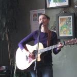 Angela Reed - Evo's, Ashland OR